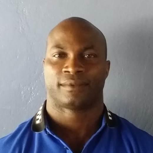 Michael Nwaokoye