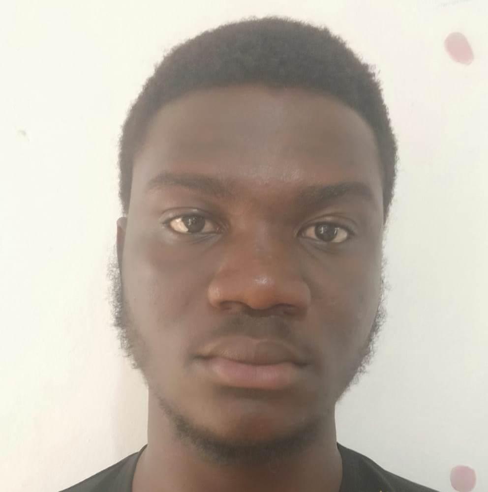 Osazee N Iyere-Osagie